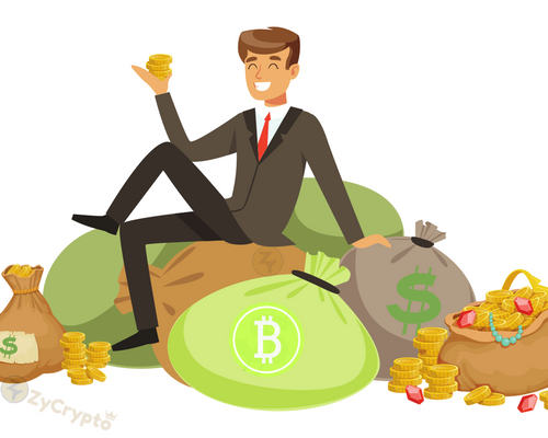 A view at the Top People who Acquired Wealth from Bitcoin Technology