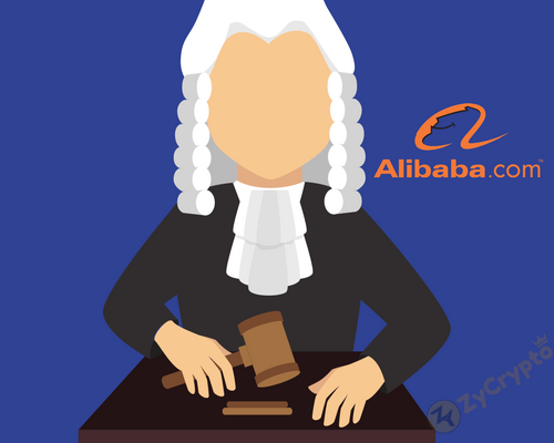 Waltzing Stock: Alibaba Group Holding Limited (NYSE:BABA)