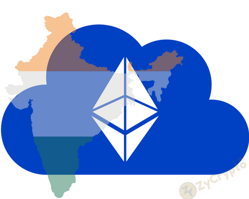 Analysis: Ethereum seems to have More Recognition than Bitcoin In India
