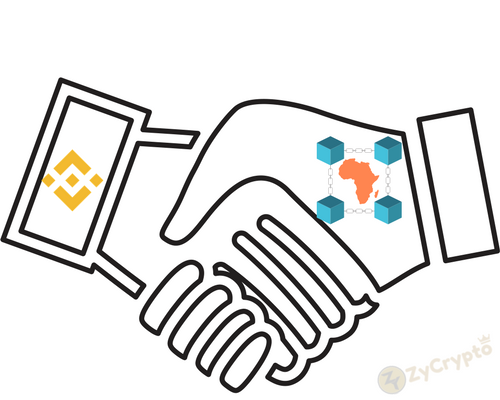 Binance Partners with Crypto Savanna. What does this mean for Africa ?