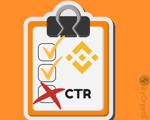 Binance may Delist Centra Tech's CTR Token After SEC battle