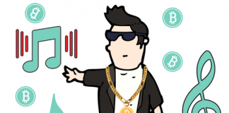 Bitcoin Hip Hop Star Coindaddy Making Waves with His Crypto Rhymes