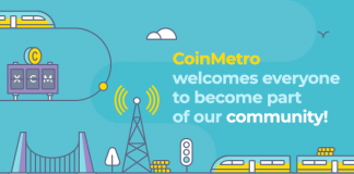 CoinMetro Gives Users Free XCM Tokens after a Hugely Successful TGE
