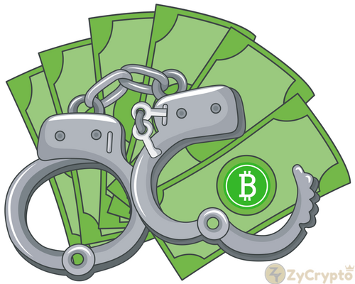 Cryptocurrency trader Arrested for laundering drug Money through Bitcoin Operations