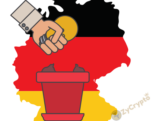 First Crypto Exchange Opens In Germany For Huge Investment Opportunities
