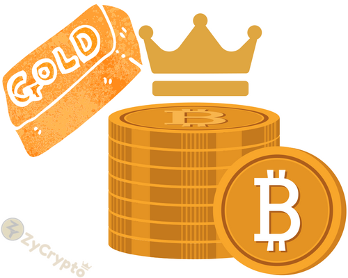 John Pfeffer says that Bitcoin is the Only viable thing Capable of Replacing Gold