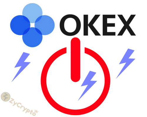 OKEx To Disable ERC-20 Tokens On The Platform