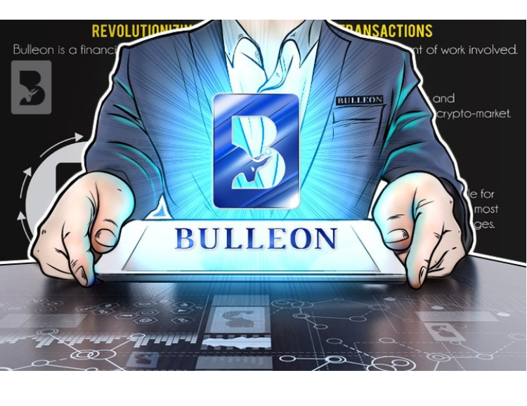Bulleon DLT-Based Platform Adds Expert Blockchain Advisors and Influencers to its Ranks