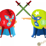 The Never Ending war Between Bitcoin and Bitcoin Cash