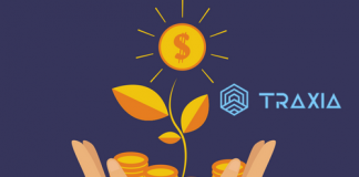 Traxia: The solution to a 43 trillion dollar problem?
