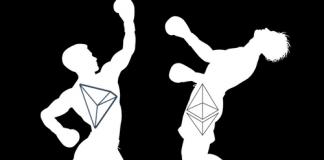 Tron Founder says Tron better than Ethereum