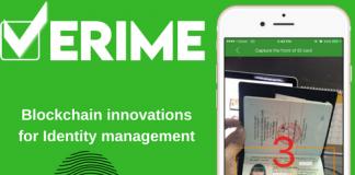 VeriMe: Blockchain innovations for Identity management