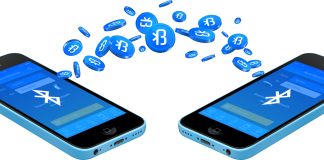 Bluecoin: A Cryptocurrency for the city of Lewisville, Texas