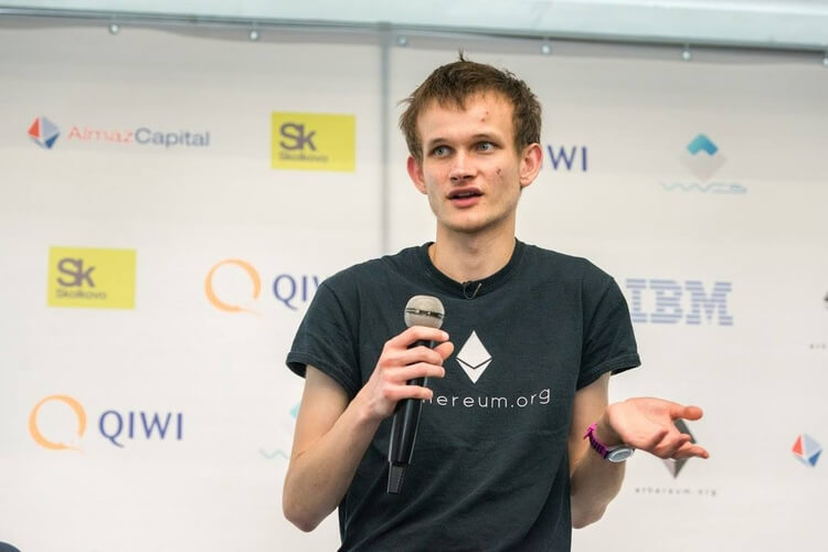 Ethereum Founder Calls so called Bitcoin founder a Fraud