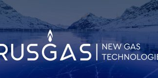 RusGas: timeliness of simple solutions