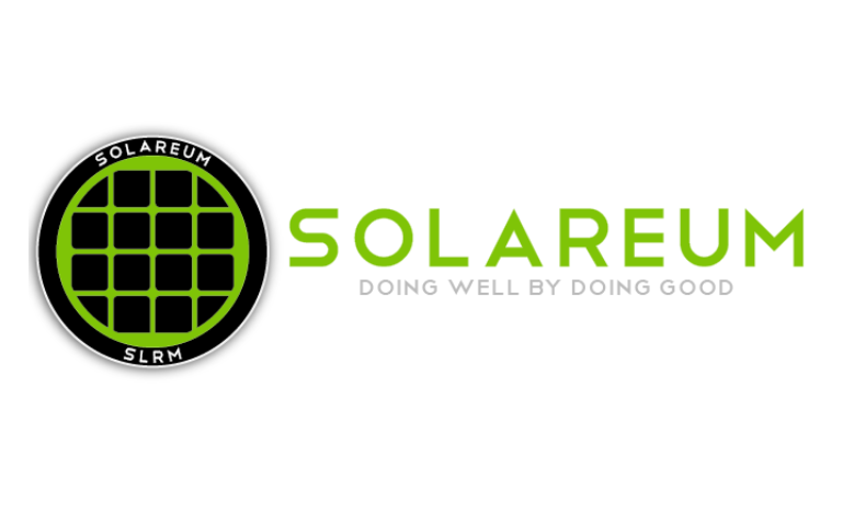 Solareum Blockchain-Powered Ecosystem for Renewable Energy Launches its SLRM Token
