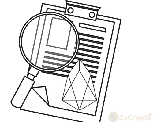 Analysis: EOS maintains stability ahead of the mainnet launch