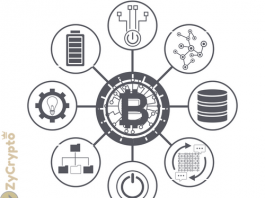Artificial intelligence creates creative definition of Bitcoin using predictive keyboard