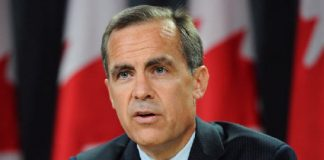 Bank of England' Mark Carney open to Crypto Adoption