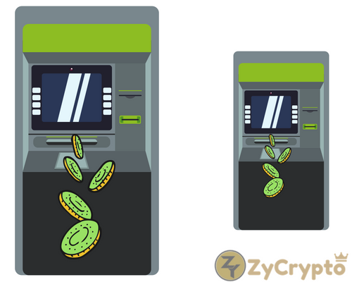 Bitcoin ATM's on the Rise in Europe as General Byte Installs Ten More In Different Locations