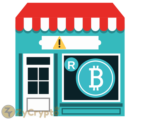 Bizarre: UK-Based Firm that Got a Bitcoin Trademark is Threatening Popular Etsy Store