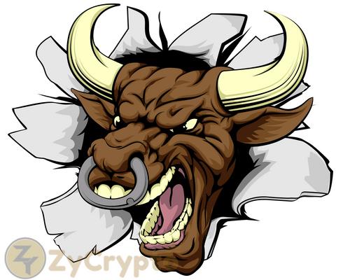 Bulls Dominate As EOS MainNet Launch Draws Near