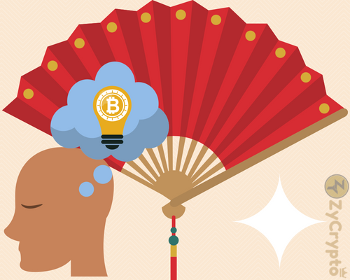 China could be opening up to Bitcoin Regulations rather than an outright ban