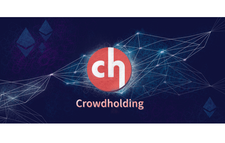 Crowdholding Uses Blockchain Technology to Facilitate Superfast Crypto Transfers