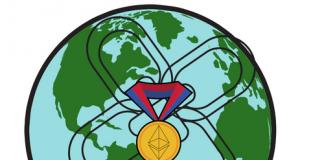Ethereum Triumphs as the World's Best Blockchain Network