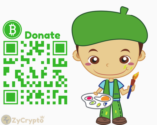 Graffiti artist uses bitcoin and qr codes to get donations zycrypto graffiti artist uses bitcoin and qr codes to get donations ccuart Image collections