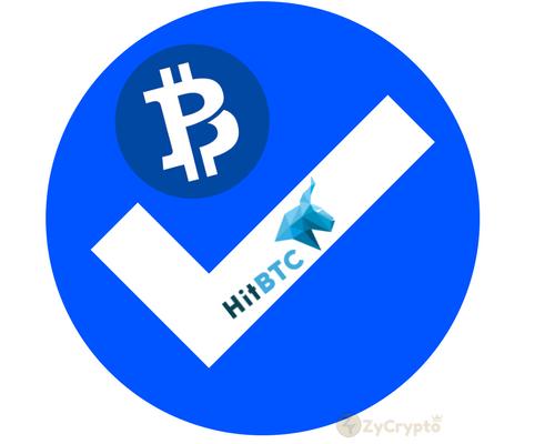 HitBTC Lists Bitcoin Private [BTCP] On Exchange Platform