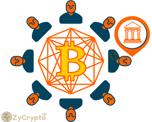 How Bitcoin and Blockchain would Disrupt Banking