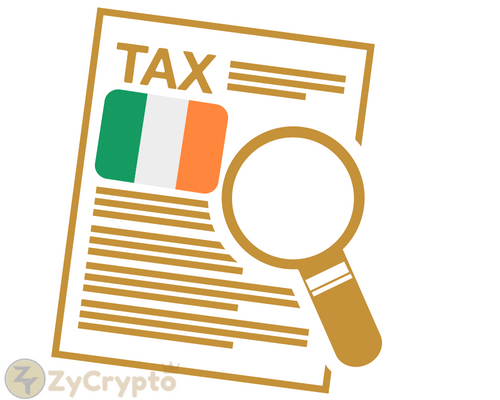IRISH Revenue Commissioners Issues Cryptocurrency Taxation Guidance