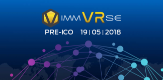 ImmVRse to Launch its Pre-Token: Announces its much Awaited date of Commencement