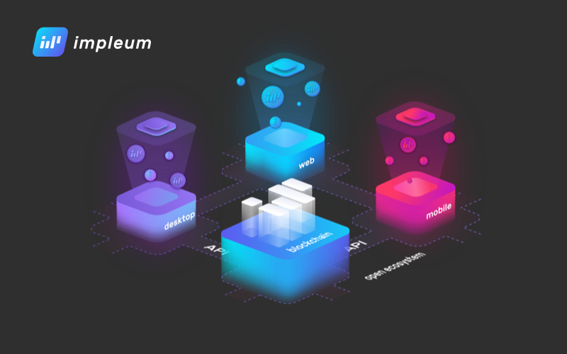 Impleum Unveils their Master Plan for the Blockchain community with their Open Source Blockchain Platform