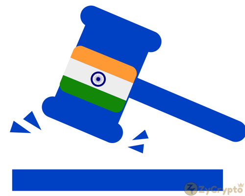 Interim Injunction application against RBI Circular on Cryptocurrency denied by Indian SC