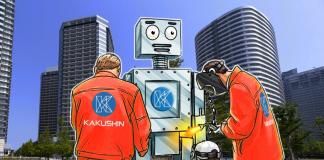 Kakushin Blockchain Platform Protecting Intellectual Property with DLT