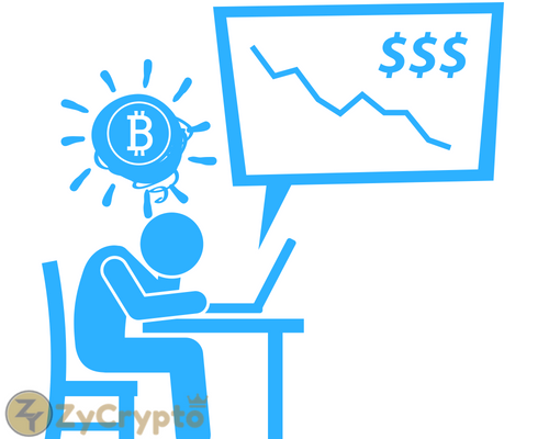 MORGAN STANLEY: CRYPTOCURRENCIES TO FIGHT FINANCIAL CRISES