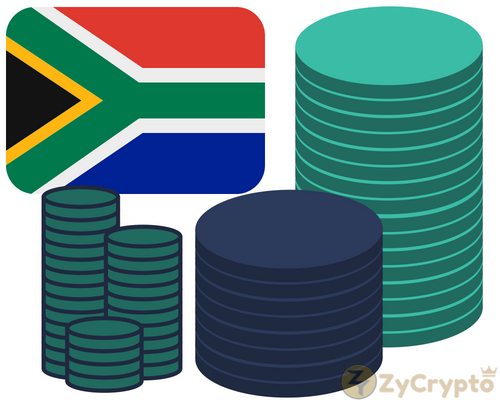 Not Cryptos, Let's Call Them Cyber Tokens - Says SA Central Bank Official