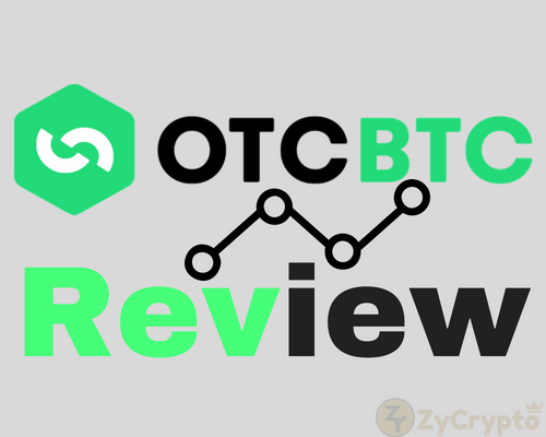 OTCBTC Cryptocurrency Exchange Review