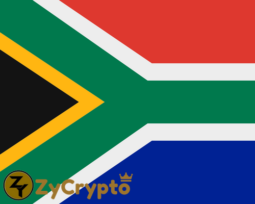 SOUTH AFRICA'S OBSESSION WITH CRYPTO