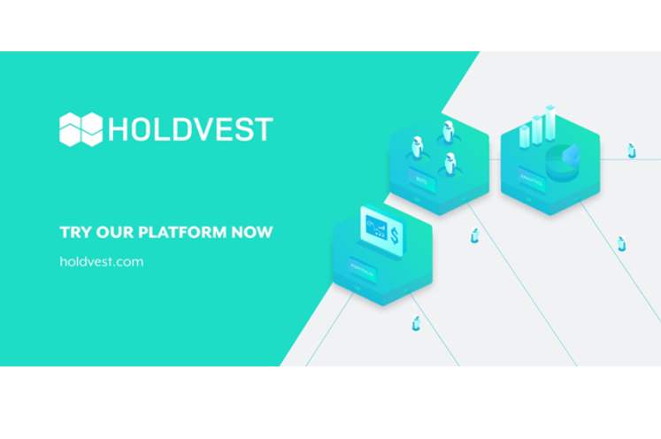 Holdvest Set to Revolutionize the World of Cryptocurrency Trading with its Innovative Virtual Currency Trading Platform