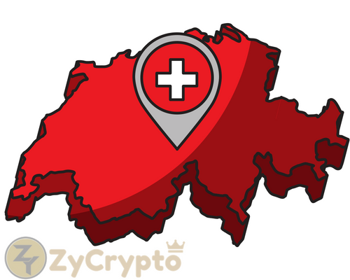 Switzerland's tryst with State backed Crypto