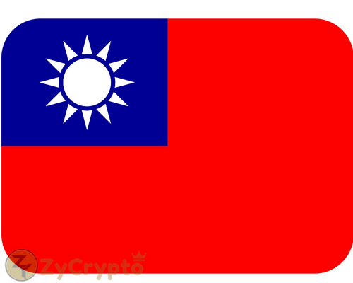 Taiwan Ready to become a Big Player in the Crypto and Blockchain Tech World