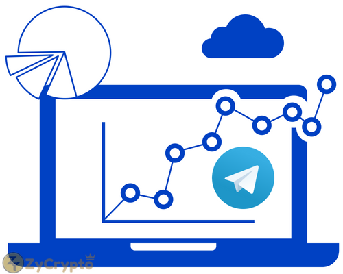 Telegram Open Network begins its path Towards Implementation of it's Data Storage System