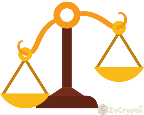 Scaling of Crypto Crime vs. Fiat Crime ; Which Weighs More ?