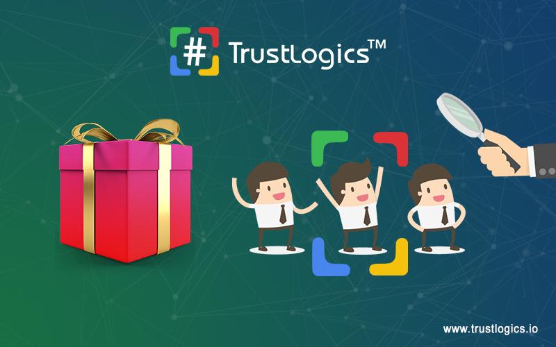Global Online Recruitment Company TrustLogistics commences its Surprise Box Token Sale