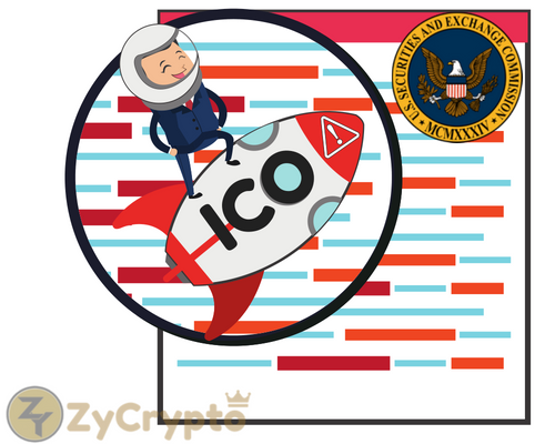 US Regulatory Watchdog SEC Launches Own Scam ICO Platform to Sensitise Crypto Investors