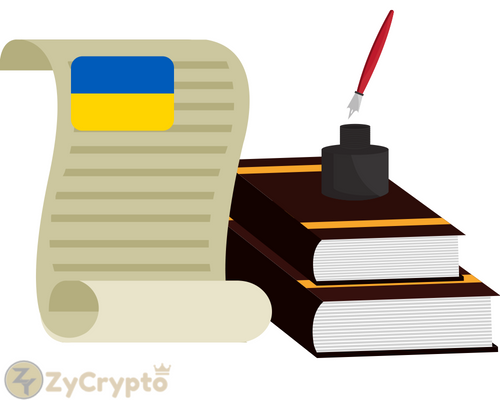Ukraine Prepares To Make Cryptocurrencies Legal
