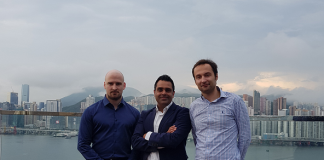 Viuly Projects the Company to Greater heights in the Recently Concluded Block 020 and fintech 020 Summit in Hong-Kong